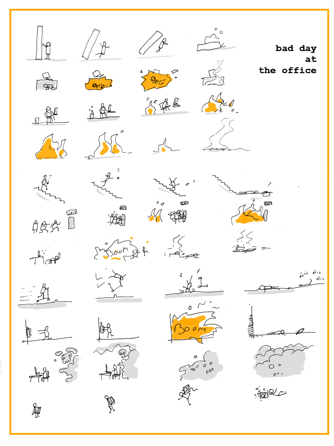Telemaco Dibujos Y Bocetos